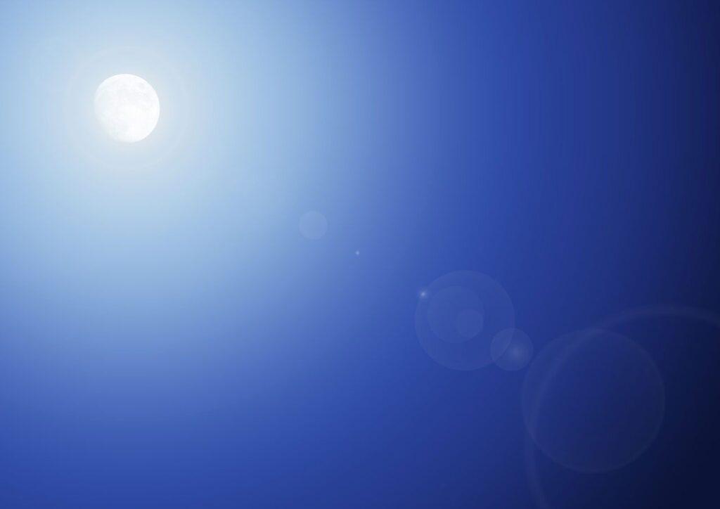 sol-skyfri-himmel_2a48