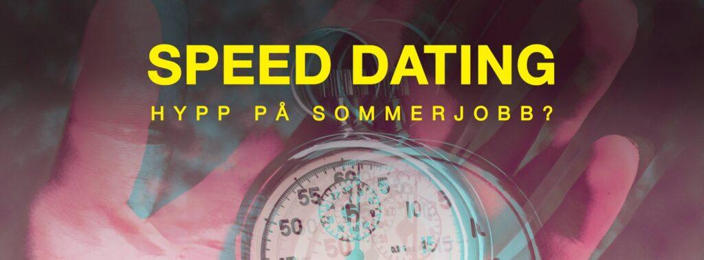 rjukan speed dating