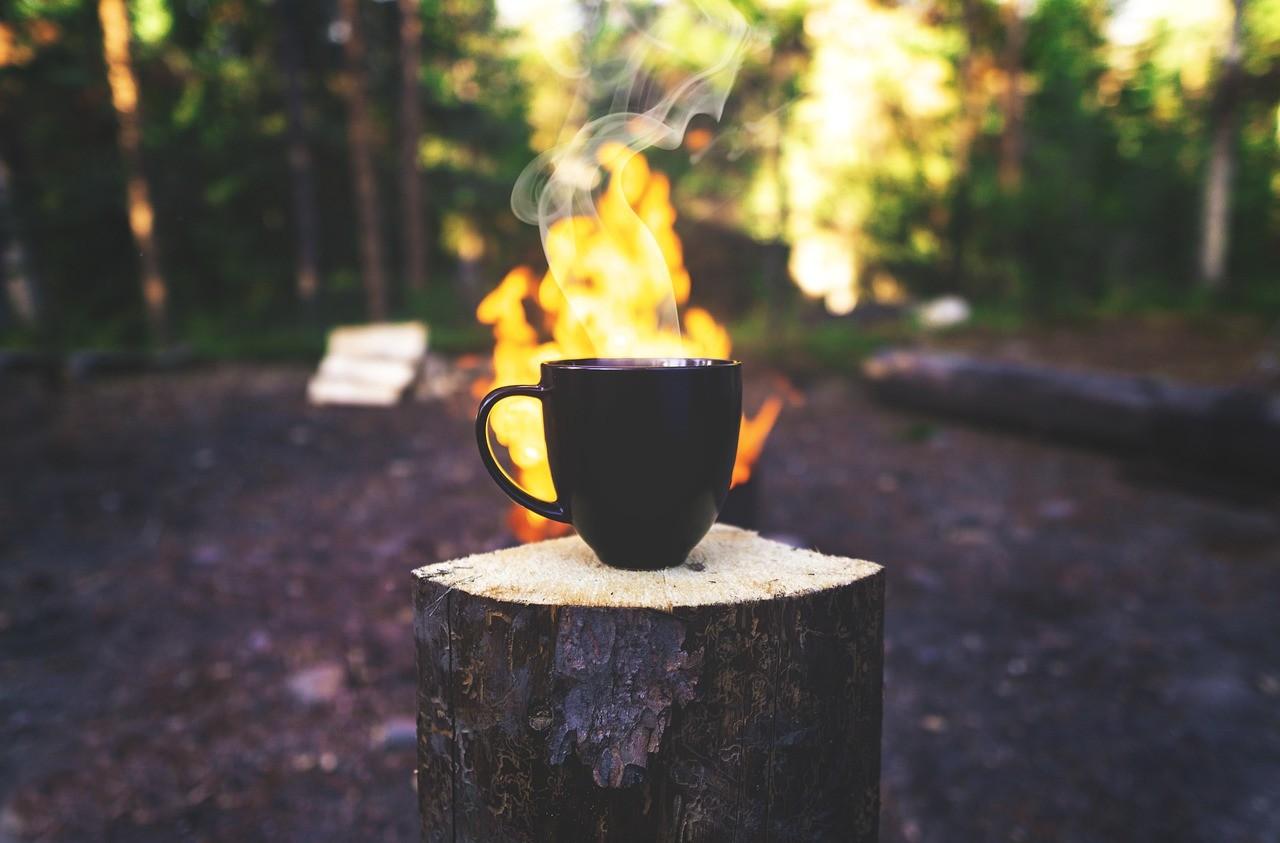kaffeutendors